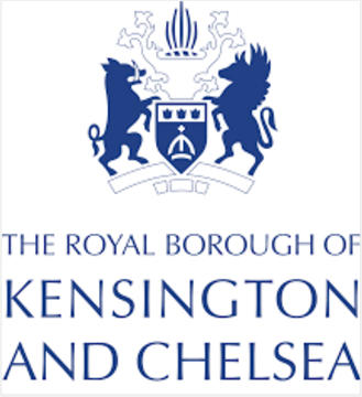 RBKC Logo